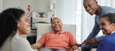 Benefits of Home Hemodialysis