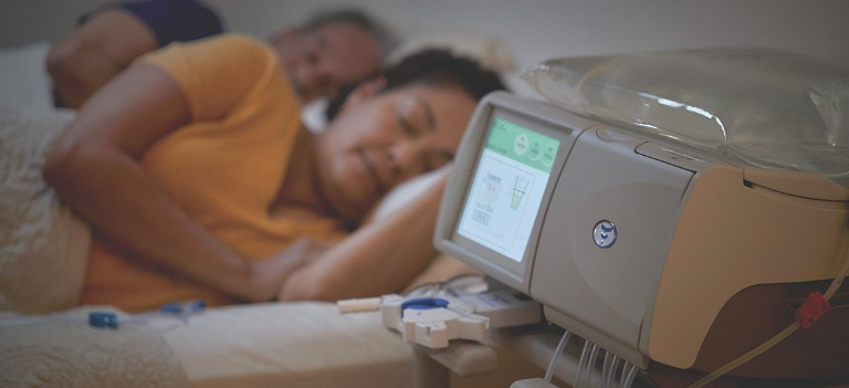 The Case for a Robust Home Dialysis Program