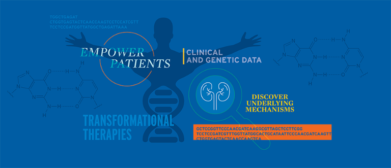 The Power of Precision: Genomics Medicine and the Personalization of Kidney Care