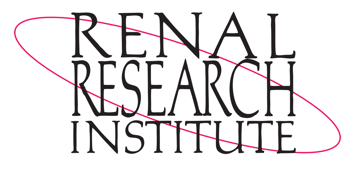 Renal Research Institute Logo