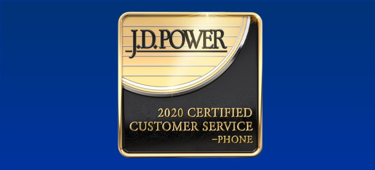 FMCNA Products Division Earns J.D. Power Certification for Customer Service