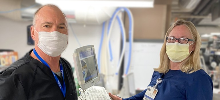 In Acute Dialysis Care, Emergency Preparedness is Critical | FMCNA