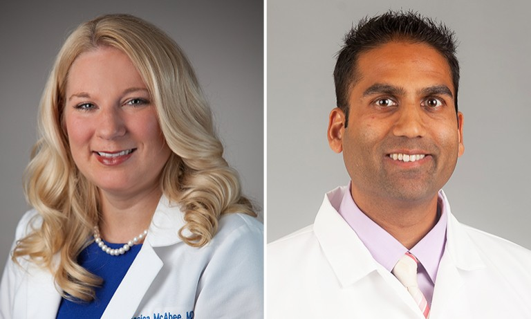 Physician Home Dialysis Champions: A Q&A with Dr. Jessica Coleman and Dr. Bijal Patel