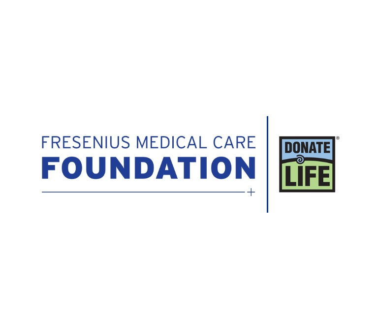 Donate Life America and the Fresenius Medical Care Foundation Announce Groundbreaking National, Universal Living Donor Kidney Registry