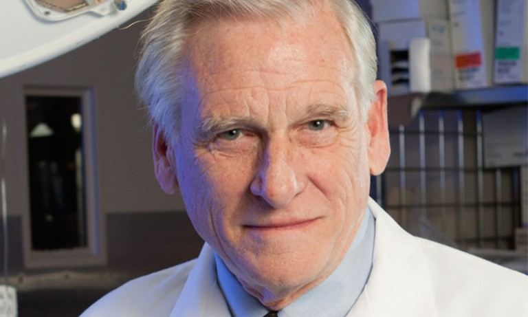 Q&A with Robert Bartlett, MD, a Leader in ECMO Treatment