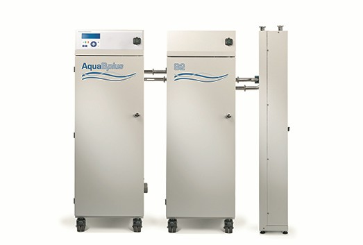 Fresenius Medical Care North America Announces Availability of Advanced Water Purification Systems for Hemodialysis