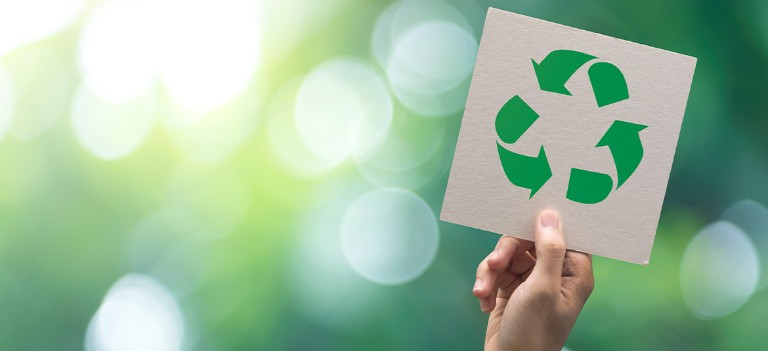 Recycling Sharps Containers Latest Effort to Reduce Impact on Environment