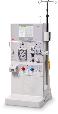 2008K@home™ Hemodialysis Machine